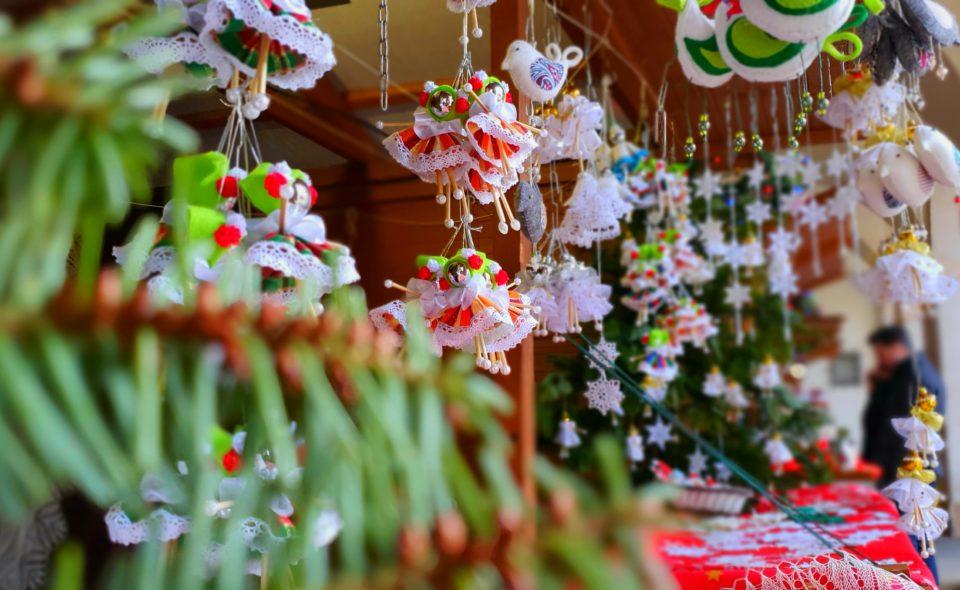 """Konkurs na """"Tradycyjną Ozdobę Bożonarodzeniową"""". Wykonajcie ozdobę świąteczną, zróbcie jej zdjęcie i wyślijcie do nas!"""