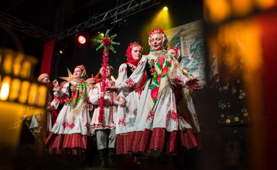 Jubileuszowy Festiwal Kolęd Wschodniosłowiańskich