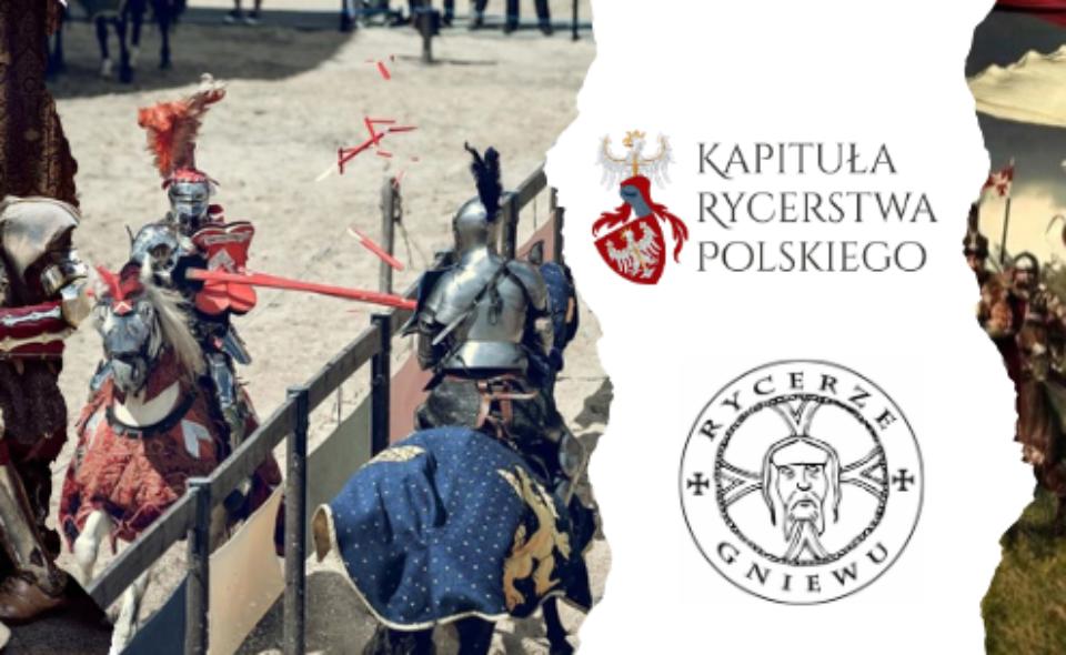 Turniej Rycerski Króla Jana III Sobieskiego Gniew 2020