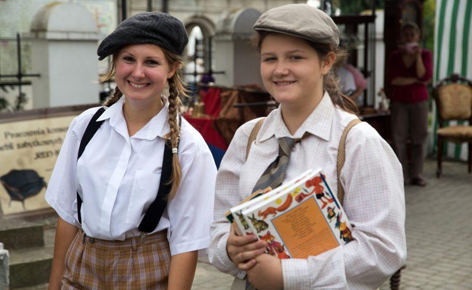21. Festiwal Trzech Kultur we Włodawie
