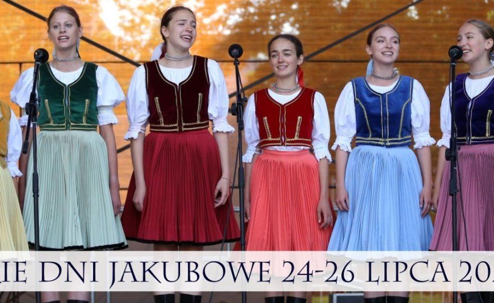 Lęborskie Dni Jakubowe – Jarmark św. Jakuba 2020