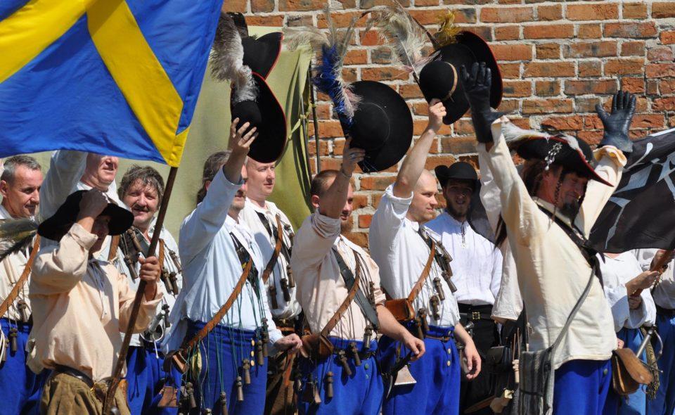 Vivat Vasa 2020 Bitwa Dwóch Wazów 1626
