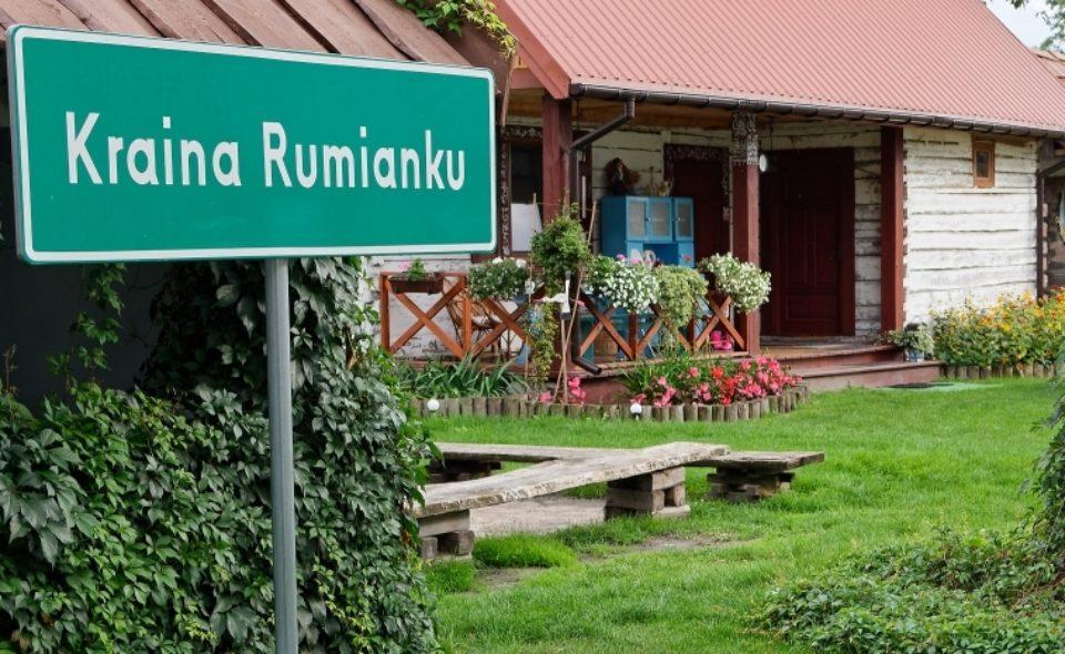 Święto Krainy Rumianku w Hołownie