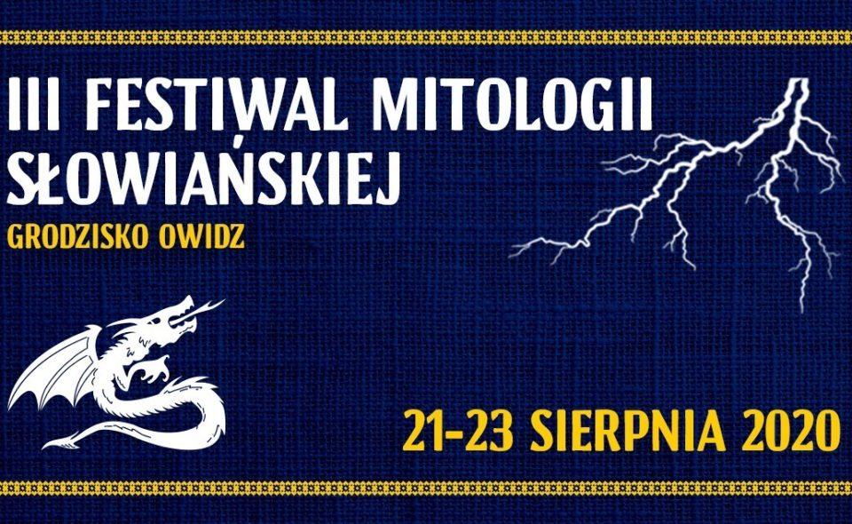 III Festiwal Mitologii Słowiańskiej