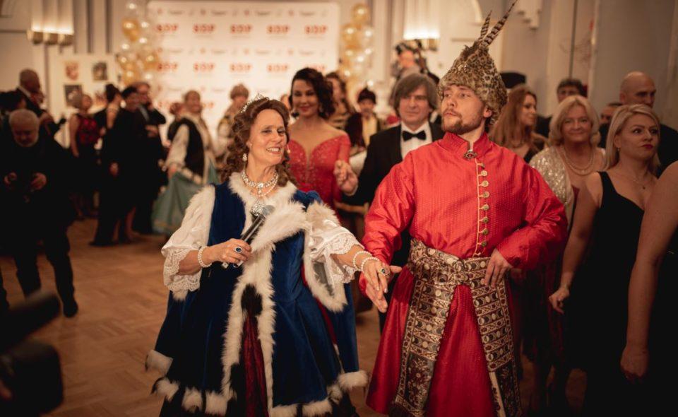 """""""Uczcie się tańczyć, bo cóż będą robić z Wami aniołowie w niebie!"""". Międzynarodowy Dzień Tańca"""