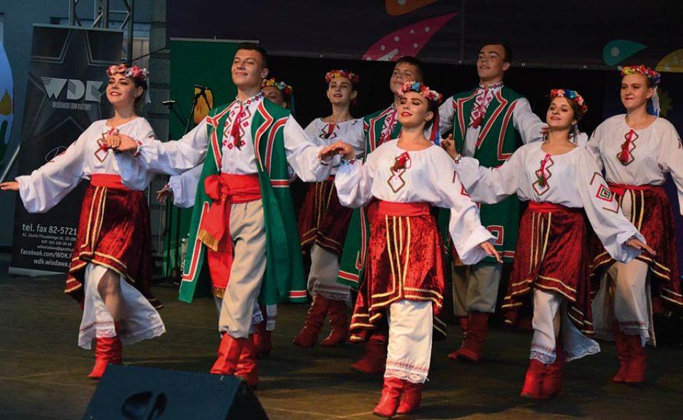 Międzynarodowe Poleskie Lato z Folklorem we Włodawie. 19-22 września 2020