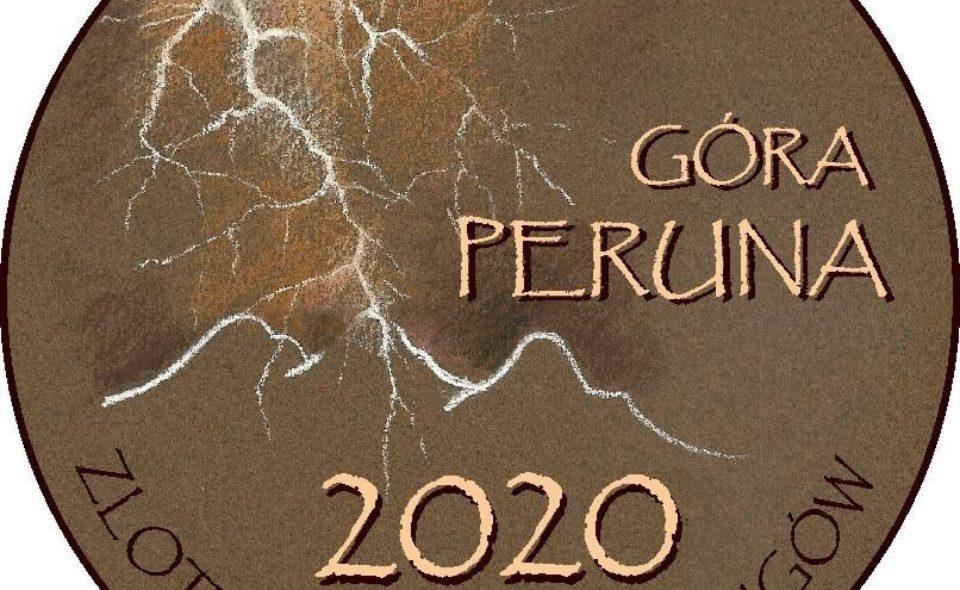 """10. Zlot Słowian i Wikingów """"Góra Peruna"""". Brzegi, 11-13 września 2020"""