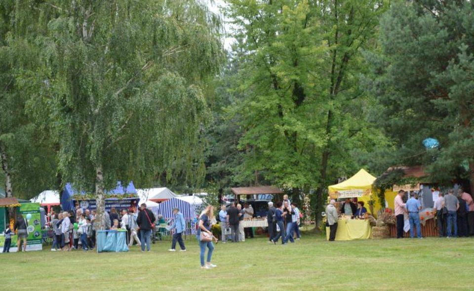 Festiwal Kaszy Gryczaki. 8-9 sierpnia 2020