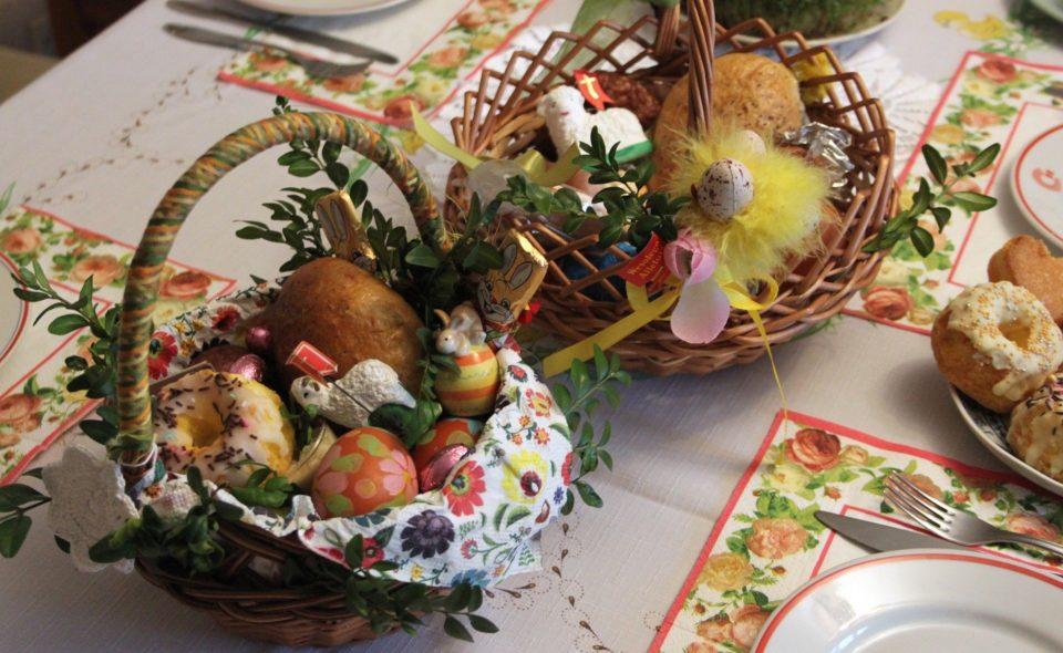 Wielkanocne święcenie pokarmów – historia i współczesność