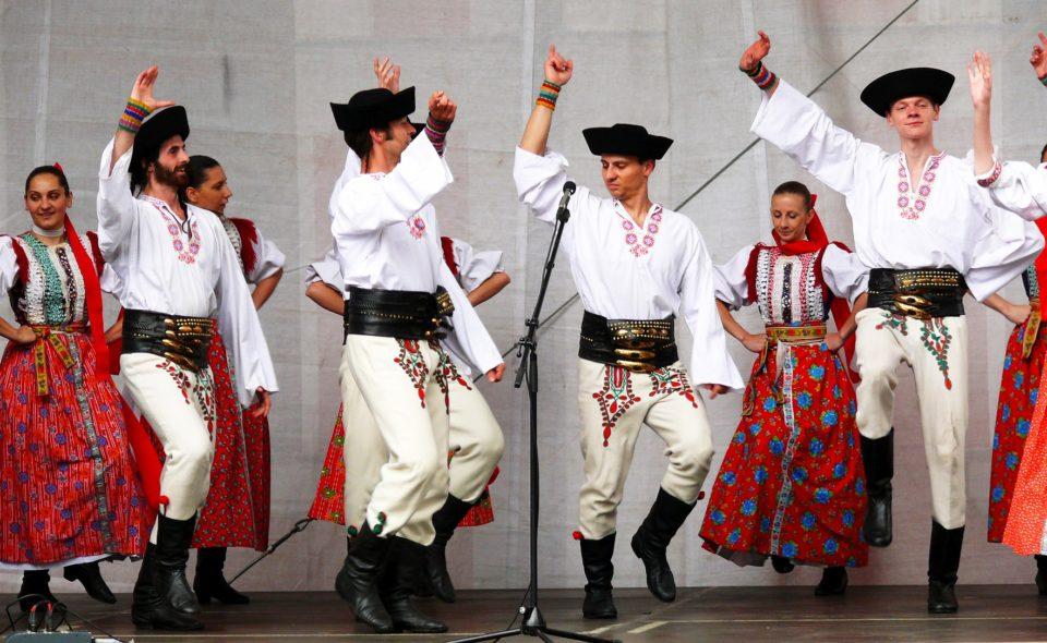 33. Międzynarodowy Studencki Festiwal Folklorystyczny w nowej formule