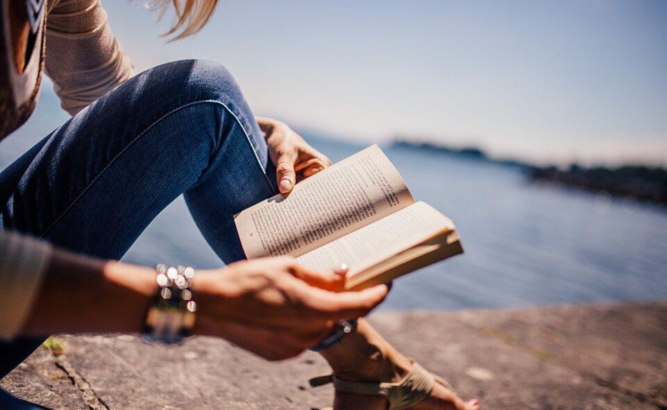 Książki – nasze okno na świat. Światowy Dzień Książki i Praw Autorskich