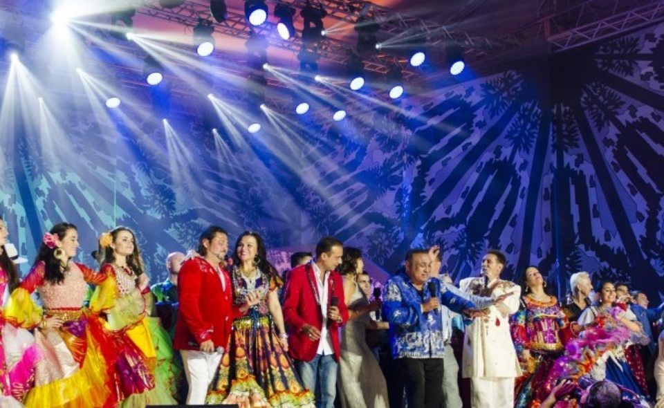 24. Międzynarodowy Festiwal Piosenki i Kultury Romów. Ciechocinek, 17-18 lipca 2020