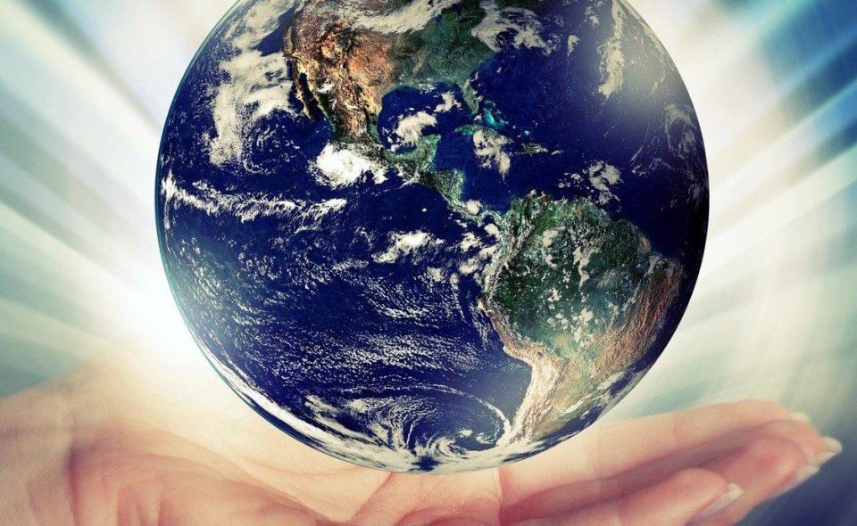 Światowy Dzień Ziemi czyli jak być eko nie tylko w czasie pandemii