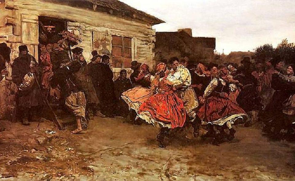 Polskie tańce narodowe częścią naszej kultury