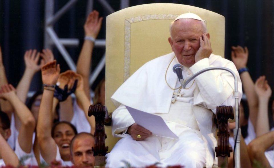"""Rocznica śmierci św. Jana Pawła II """"Pozostańcie wierni tradycjom waszych ojców"""""""