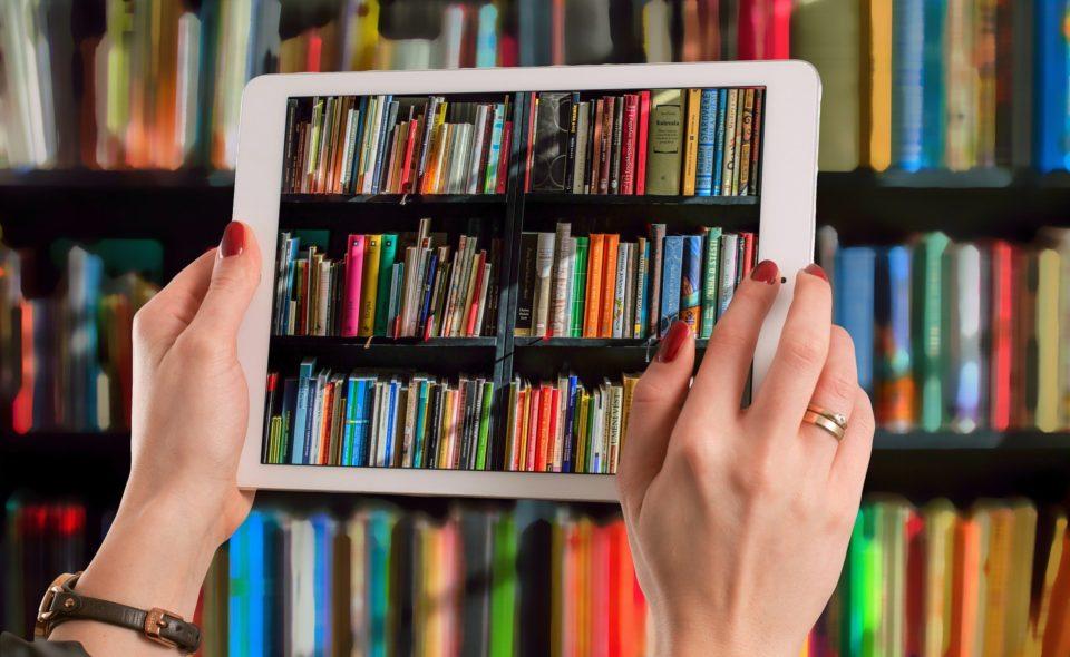 O bibliotekach i bibliotekarzach na wsi słów kilka…