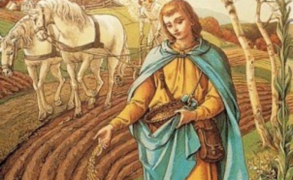 Patronalne Święto Rolników w dzień św. Izydora
