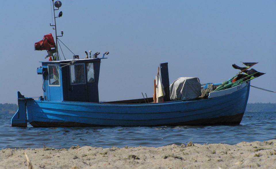 Historia i tradycje rybactwa