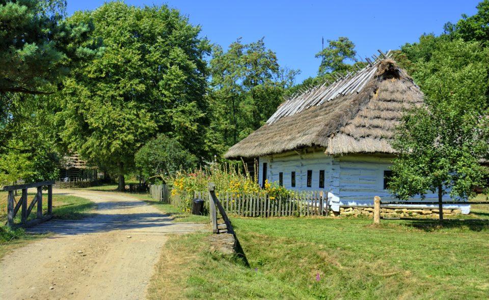 Dziedzictwo kulturowe polskiej wsi jako ważny element rozwoju turystyki