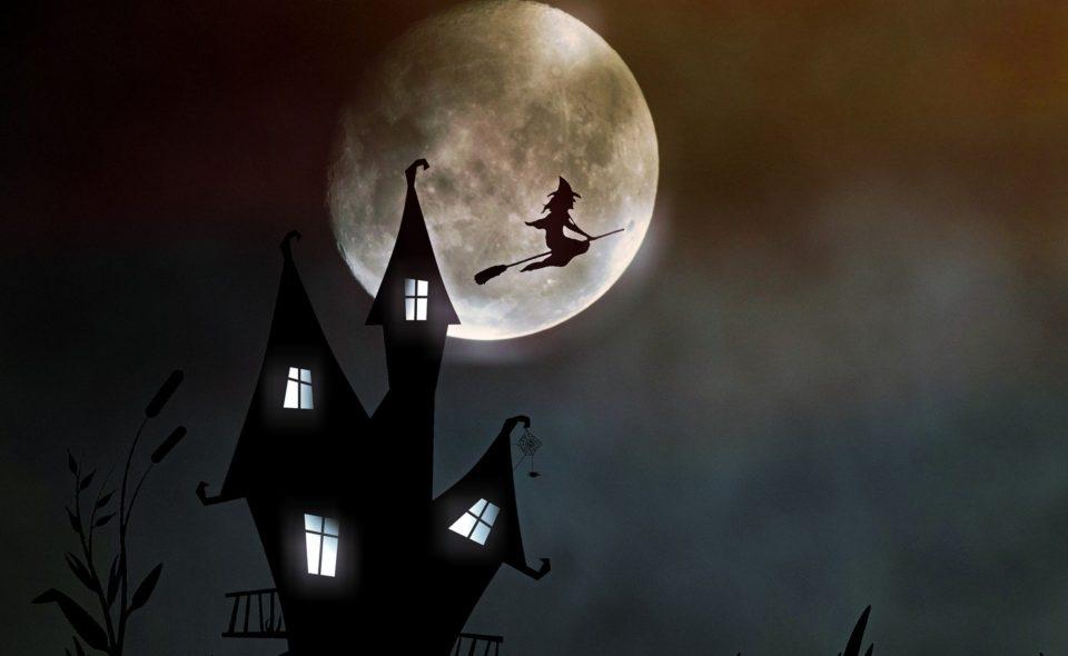 Sabat czarownic, Pszczyna 29-30 sierpnia 2020 r. <span class=
