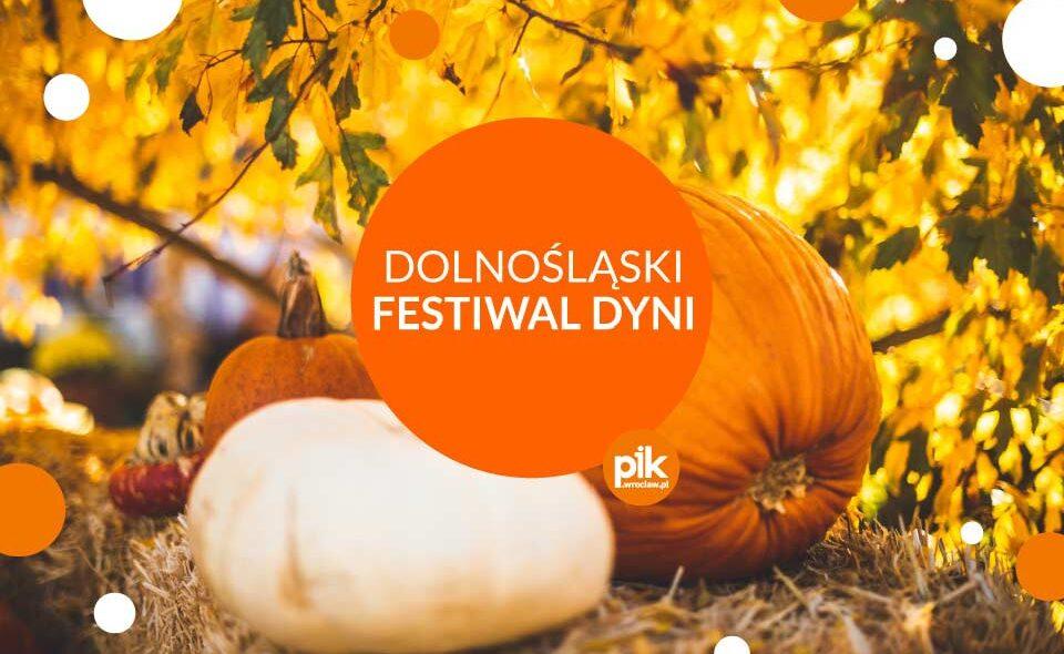 XVII Dolnośląski Festiwal Dyni, Wrocław, 11 października 2020 r.