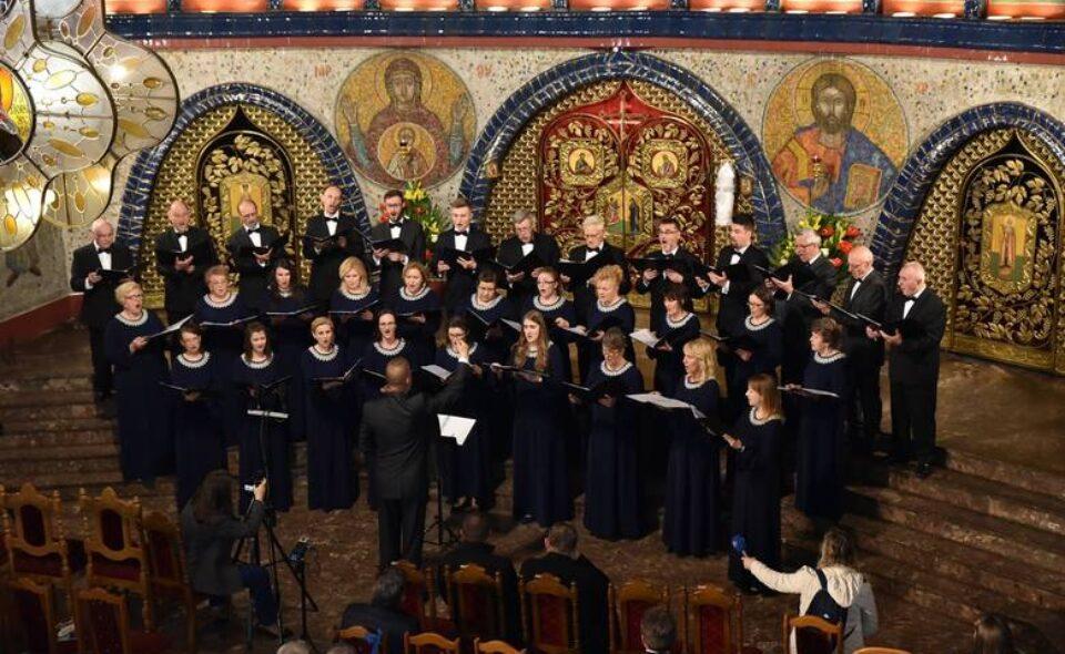 Międzynarodowy Festiwal Hajnowskie Dni Muzyki Cerkiewnej, Hajnówka, 14-19 września 2020 r.