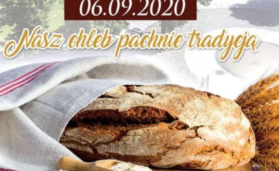 Radomskie Święto Chleba, Radom,  6 września 2020 r.