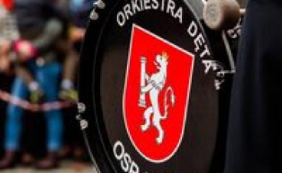 Nabór do Orkiestry Dętej OSP oraz zajęcia nauki gry na instrumentach – Pcim
