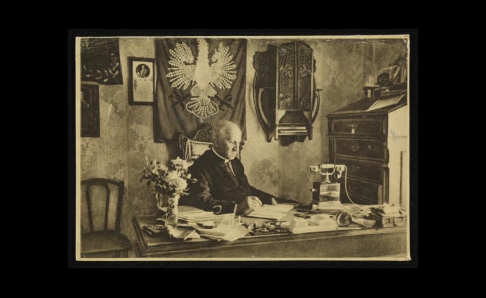 Konferencja o pionierze polskiej spółdzielczości Księdzu Prałacie Wacławie Blizińskim