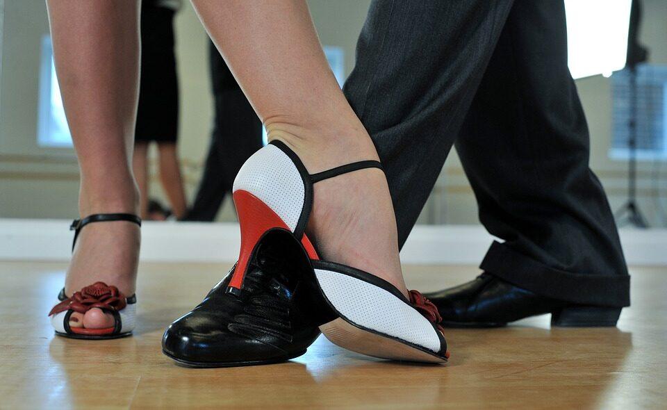 Warszawskie Święto Tańca. 26 września Instytut przybliży tajniki tańców tradycyjnych…