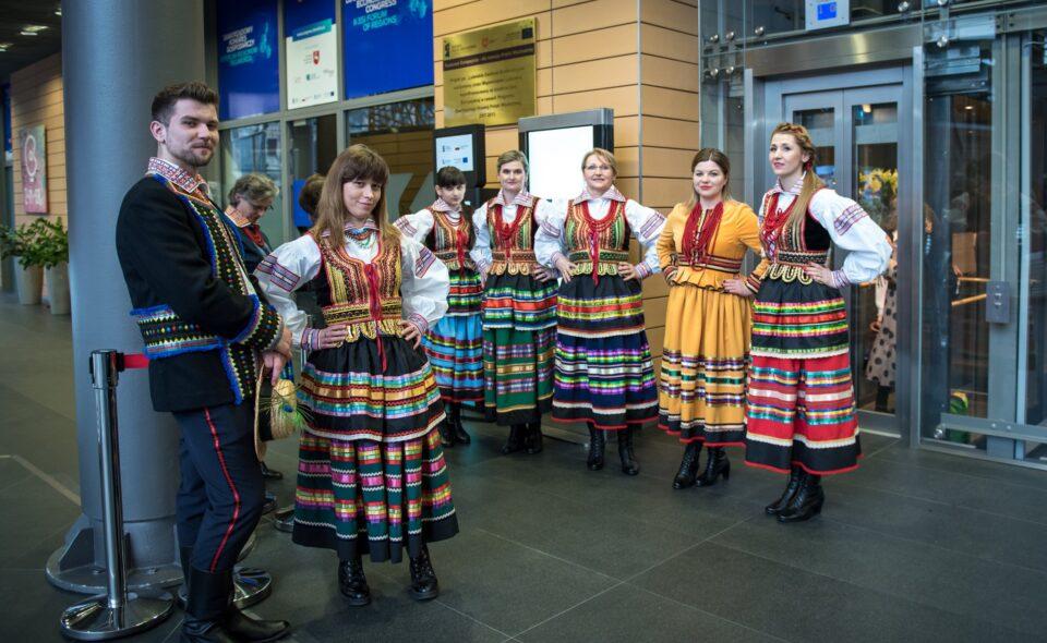 """Konkurs """" Piękno tradycji we współczesnym świecie"""" – woj. lubelskie <span class="""