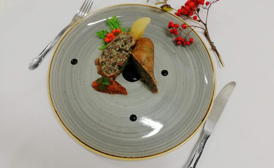 Konkurs na tradycyjne przetwory i potrawy z gęsiny rozstrzygnięty!