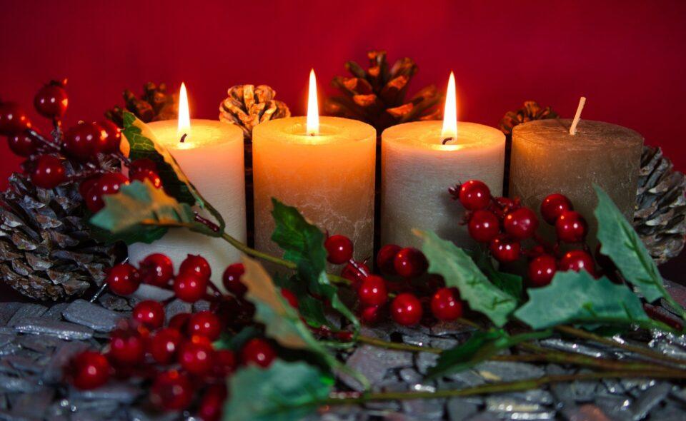 Adwent – czas oczekiwania na narodziny Chrystusa