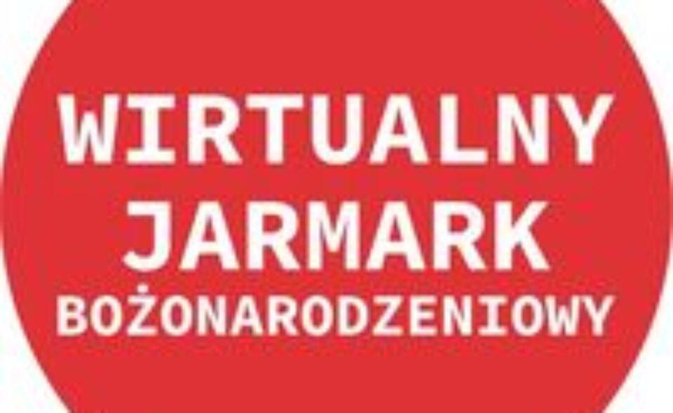 Wirtualny Jarmark Bożonarodzeniowy – Gdańsk, 20. listopada – 31.grudnia 2020 r.