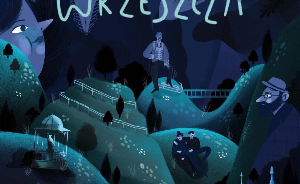 IV Noc Wrzeszcza- Gdańsk, 30. listopada – 5. grudnia 2020 r.