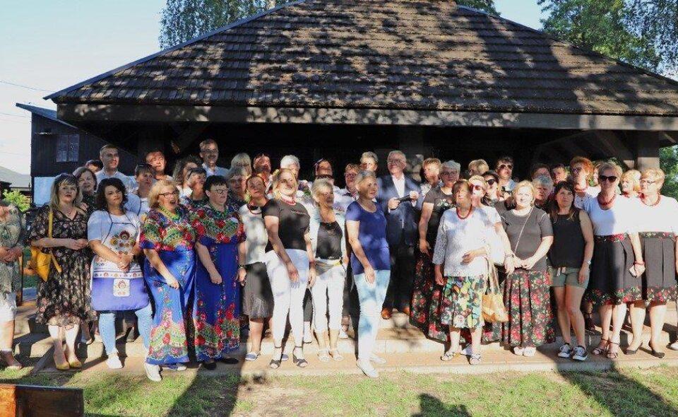 Powiatowa Rada Kół Gospodyń Wiejskich w Końskich