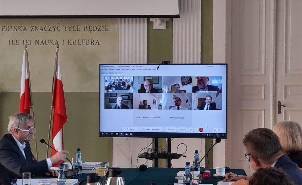 Rada Programowa podsumowała rok 2020