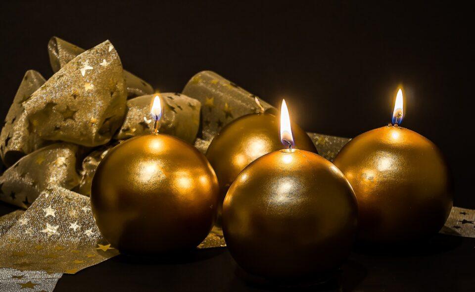 Przygotujmy się na Święta Bożego Narodzenia