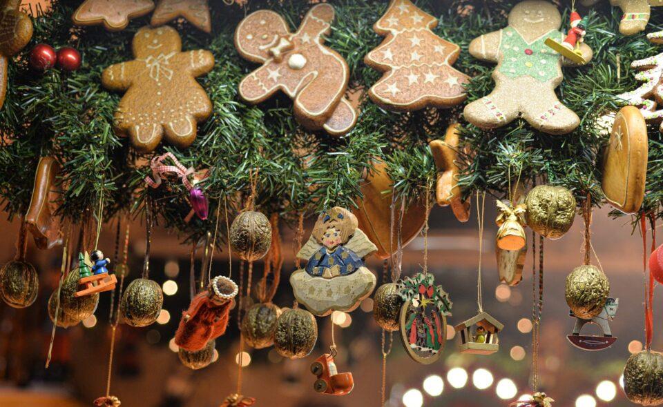 Kaliady czyli okres bożonarodzeniowy na Białorusi