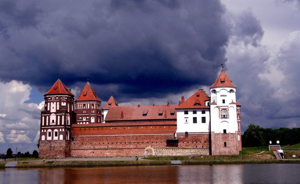 Solidarni z Białorusią. Dziedzictwo materialne i niematerialne wpisane na listę UNESCO
