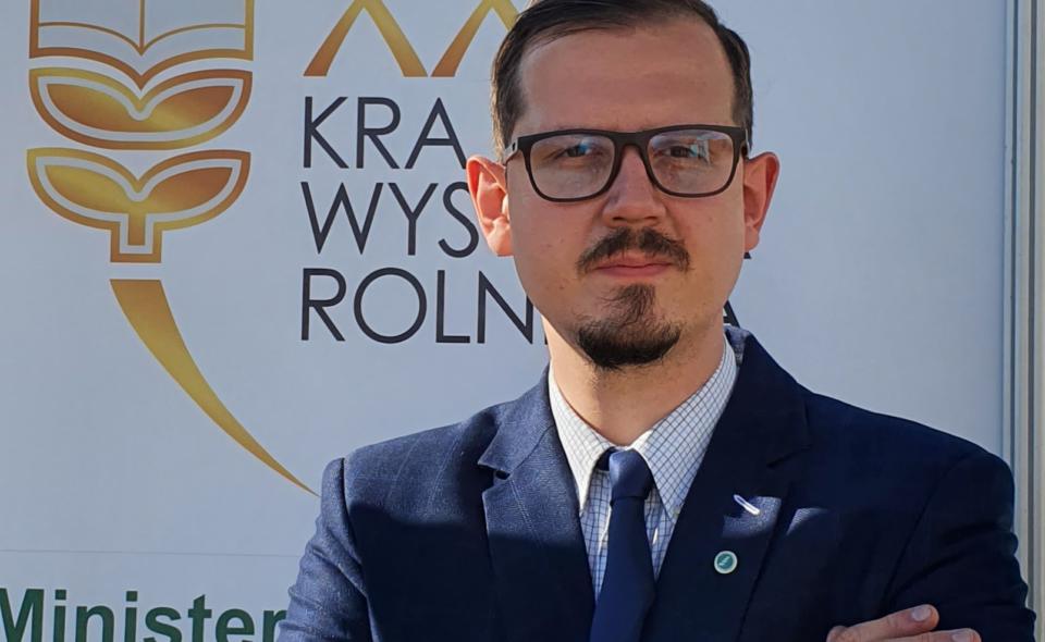 Biogramy – dr Tomasz Sińczak