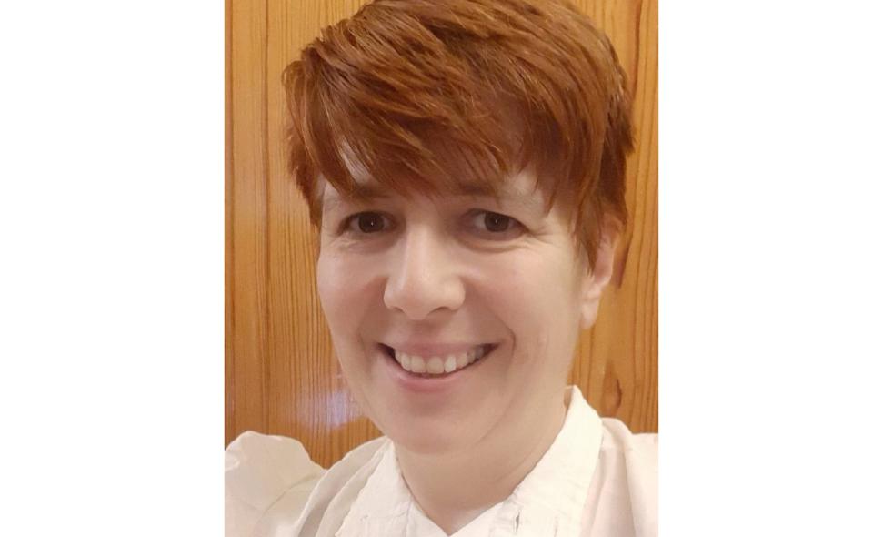 Biogramy – dr Grażyna Olszaniec