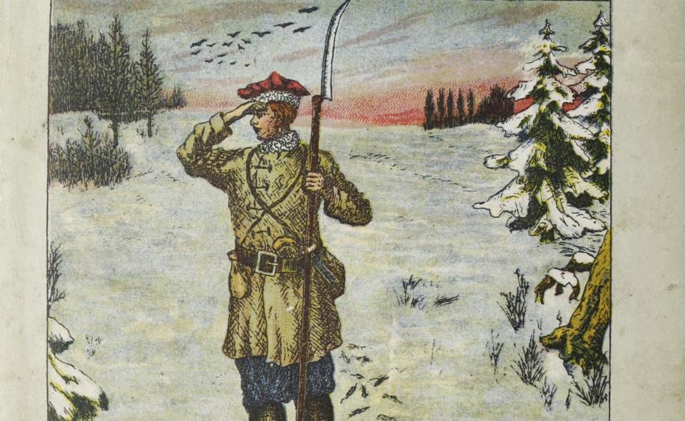 """Józef Piłsudski """"22 stycznia 1863"""""""