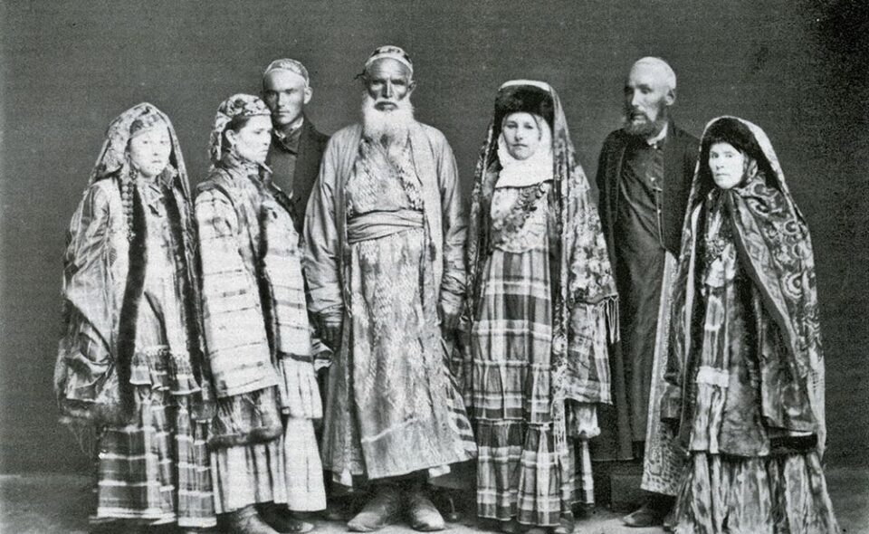 Śladami polskich Tatarów