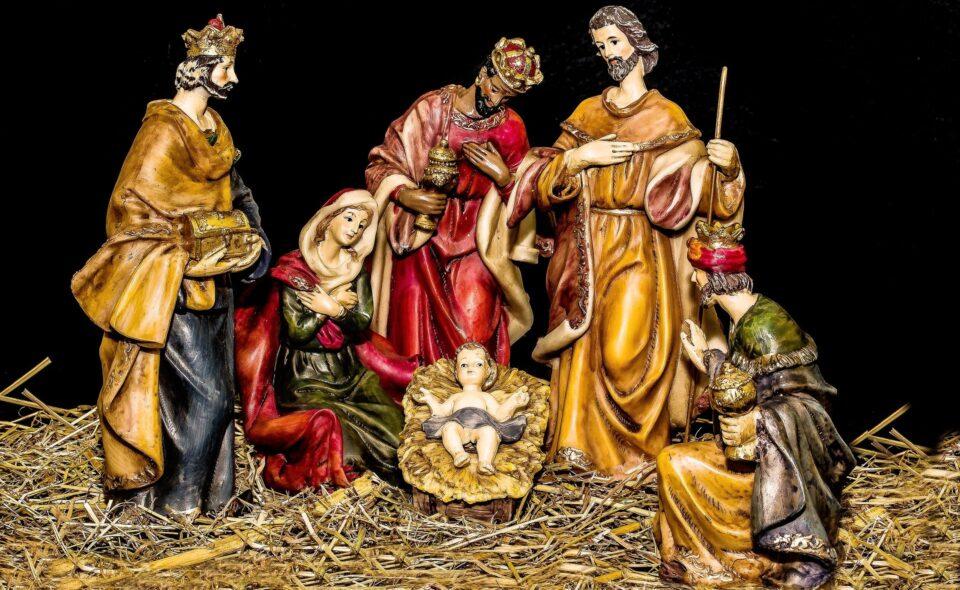 Zwyczaje i obrzędy związane ze świętem Trzech Króli