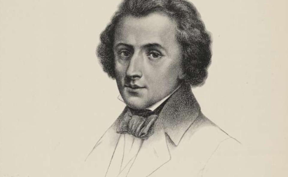 Śladami Fryderyka Chopina w 211 rocznicę Jego urodzin – dwór w Żelazowej Woli