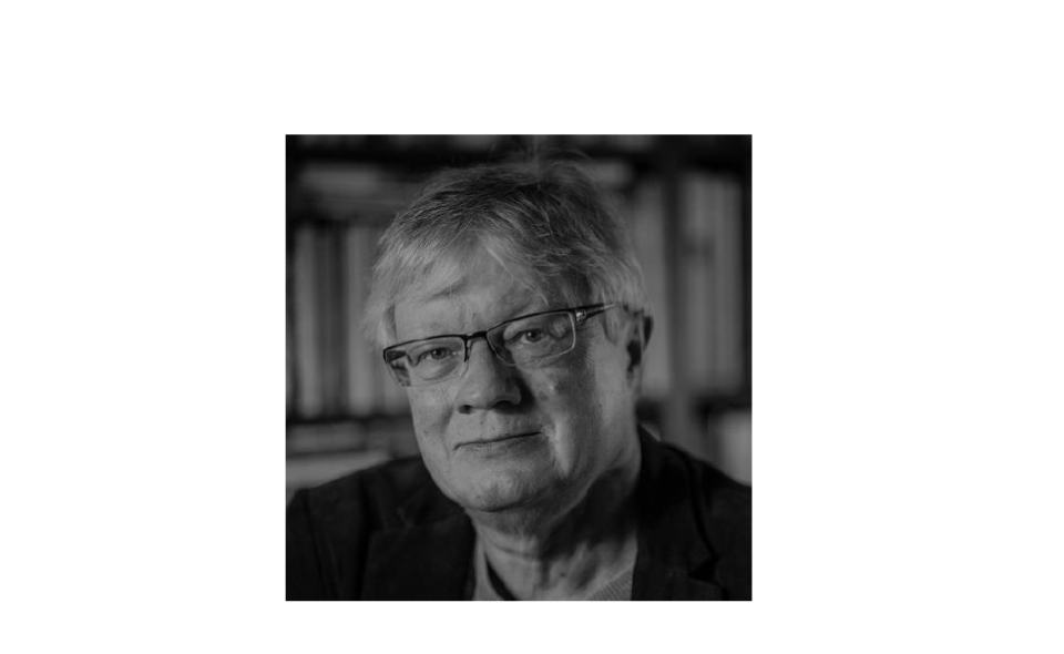 Żegnamy wybitnego antropologa profesora Wojciecha Bursztę