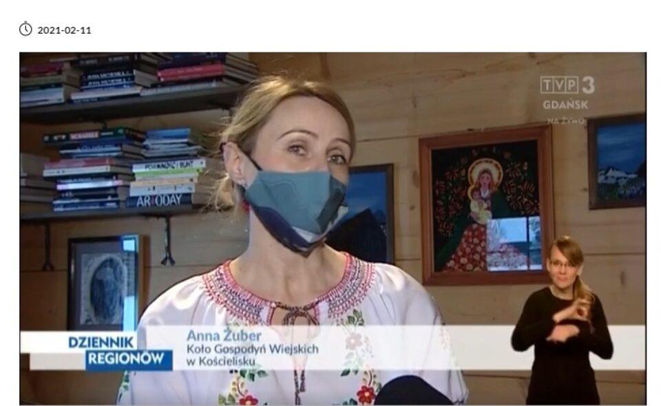 Jagnięcina w dwunastu odsłonach na antenie TVP3