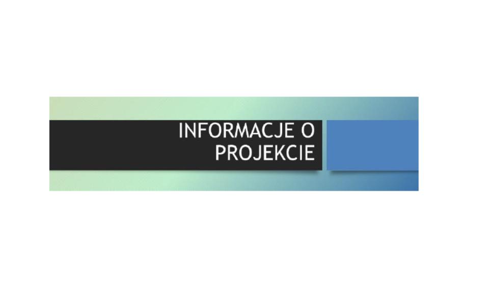 Działania informacyjno-promocyjne – branża spożywcza