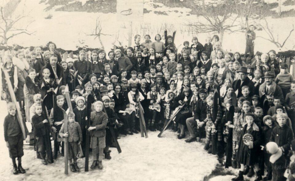 Lekcje on-line o Kornelu Makuszyńskim – Muzeum Tatrzańskie, Zakopane <span class=